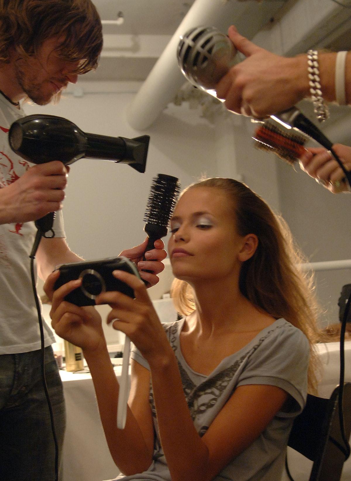 8 Hair Rules You Should Break Immediately From The Rule