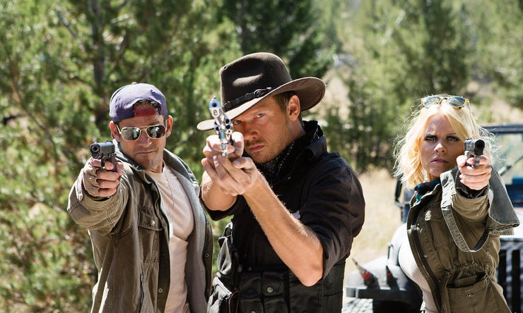 The Dead 7 Cast Has Boy Band Members Galore Plus A Few More Familiar Faces