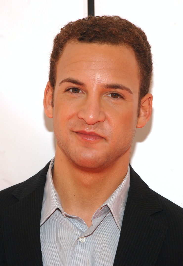 Ben Savage Will Play Young Mandy Patinkin in 'Criminal ...