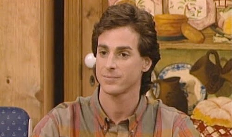 13 Reasons Why Danny Tanner Was A Feminist On 'Full House'