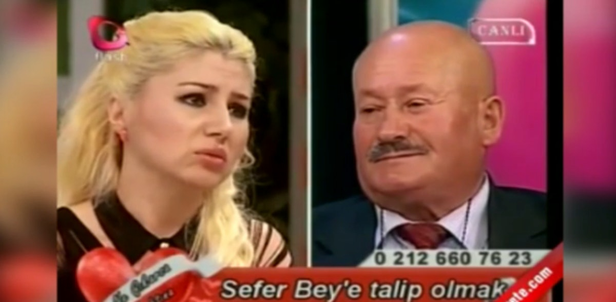 turkish man confesses to killing wife on dating show A woman accused of killing her wife told police it was a mistake the man called police and tiffany had confessed to cheating and she hit her head.