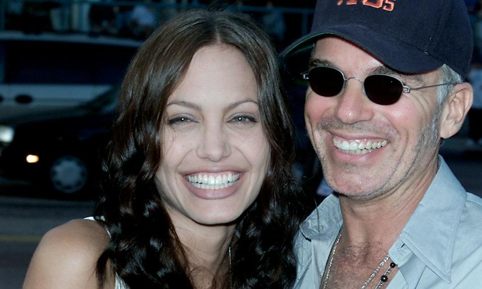 Billy Bob Thornton Tells the Angelina Jolie Blood-Vial