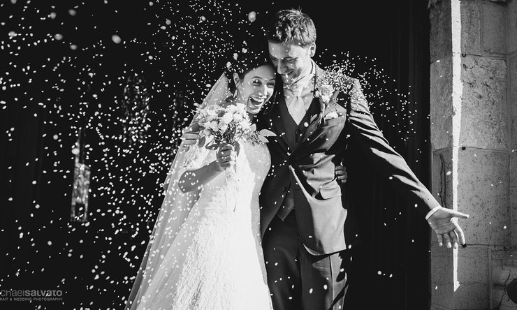 9 wedding traditions you can skip from the veil to the bridal 9 wedding traditions you can skip from the veil to the bridal party to the tossing of the bouquet junglespirit Gallery