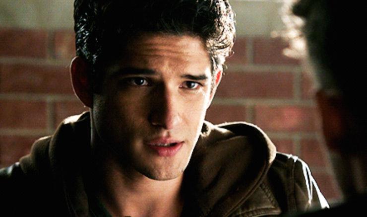 Scott Refuses To Turn Hayden Into A Werewolf On 'Teen Wolf ...