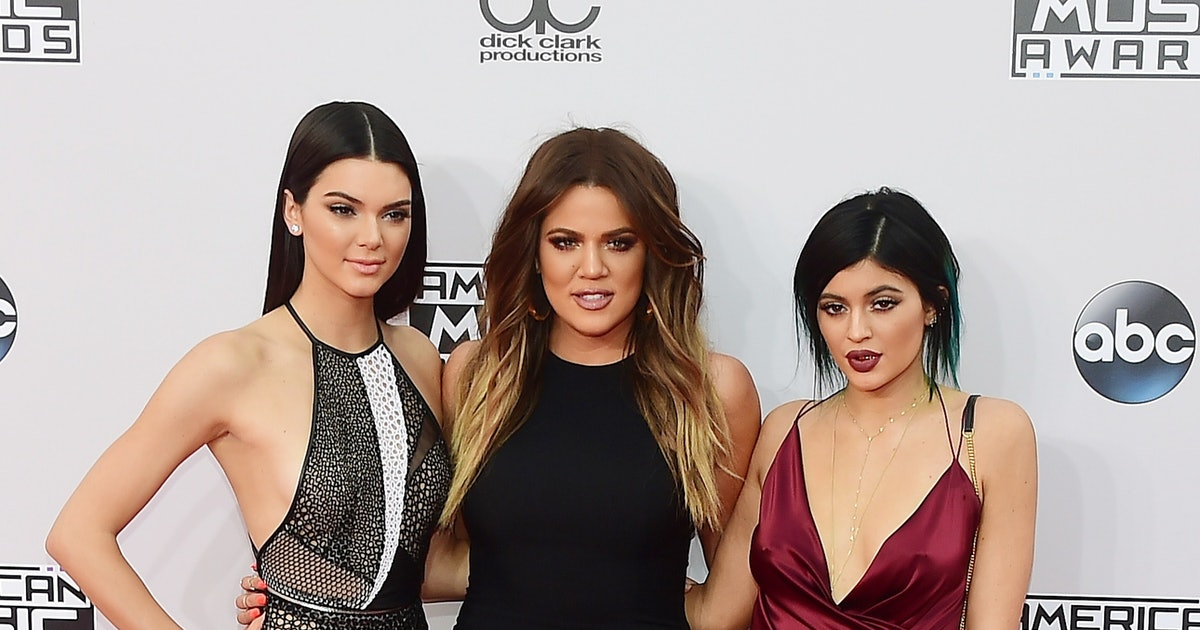 How much do all the kardashian 39 s websites cost for How many kardashians are there