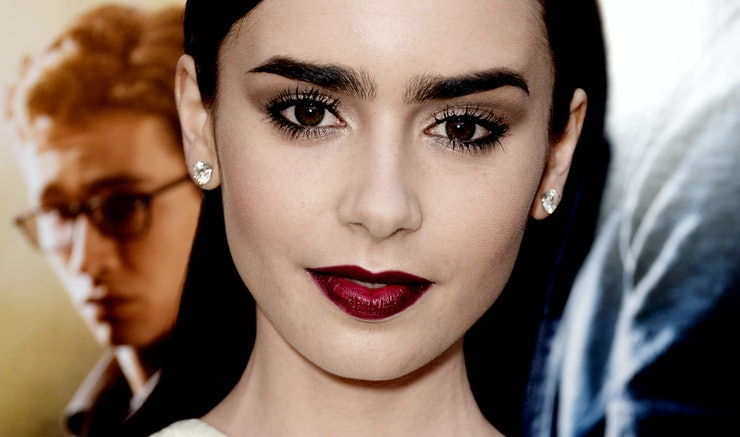 11 Reasons Why Strong Eyebrows Are The Only Eyebrows That ...