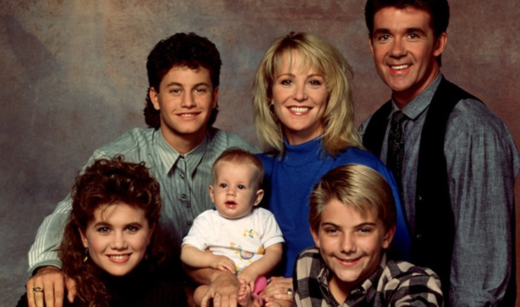 9 'Growing Pains' Guest Stars Who Became Even More Famous ...