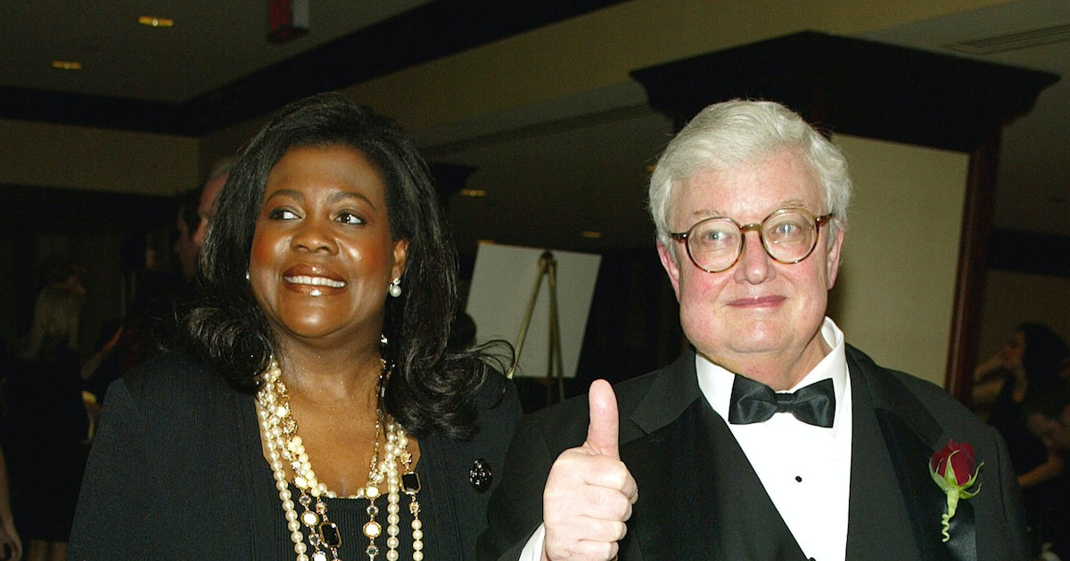 Remembering Roger Ebert 39 Life Itself 39 S Chaz Ebert Discusses Intimate Memories Of Her Late Husband