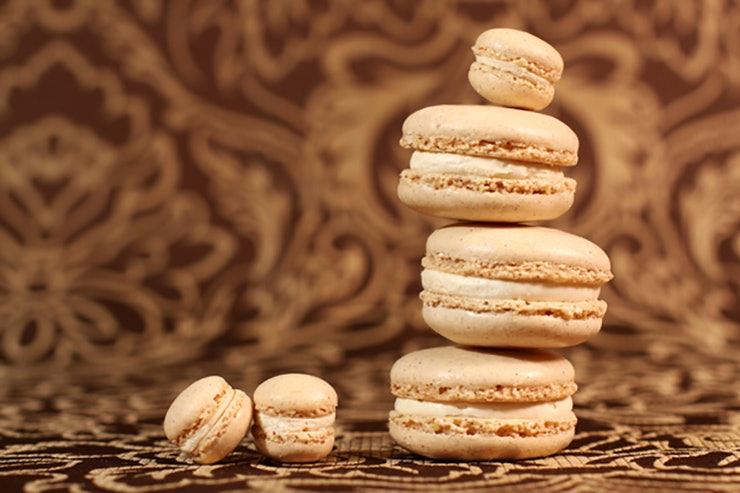 Easy French Desserts?