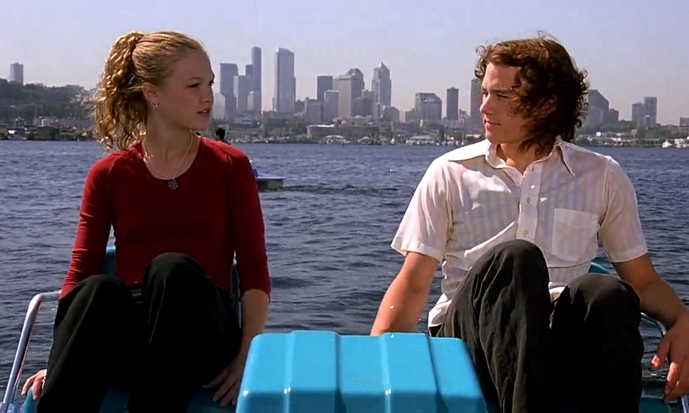 10 Things I Hate About You Movie Scenes: How To Visit Seattle Locations From '10 Things I Hate