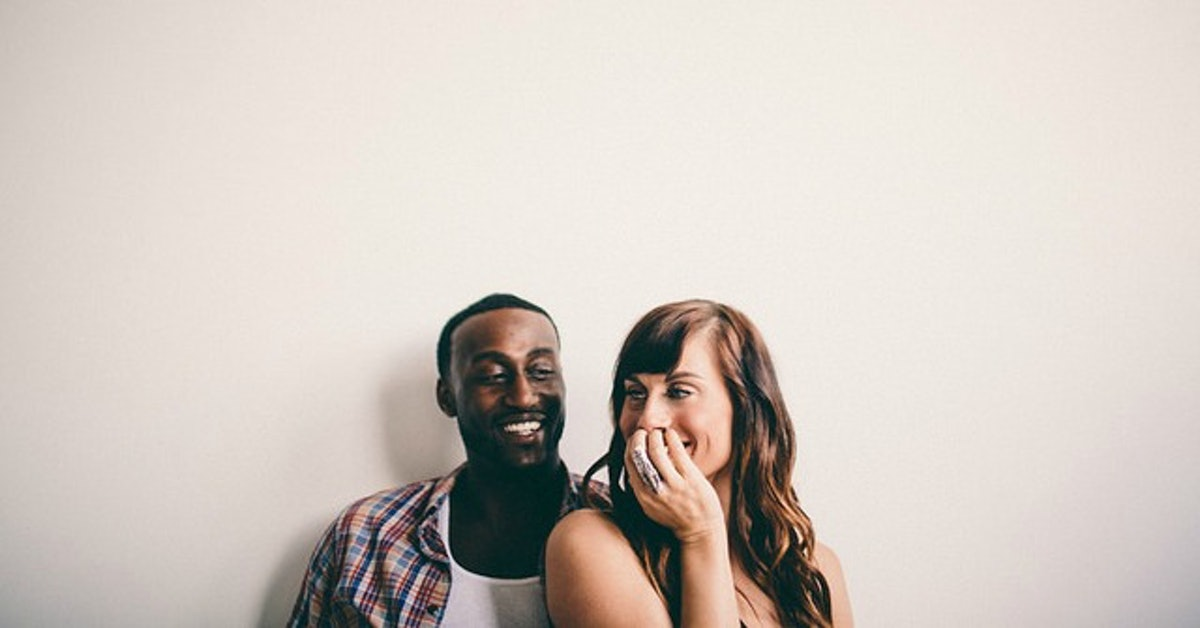 ambiverts dating Ambiverts have personalities that allow for more of a give-and-take, and the flexibility allows them more leeway with others ambiverts may be better able to 'act out of character' as either an extrovert or an introvert.