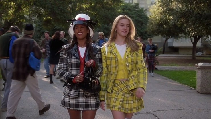 Create Cher Horowitz's 'Clueless' Style With 4 Essential ...