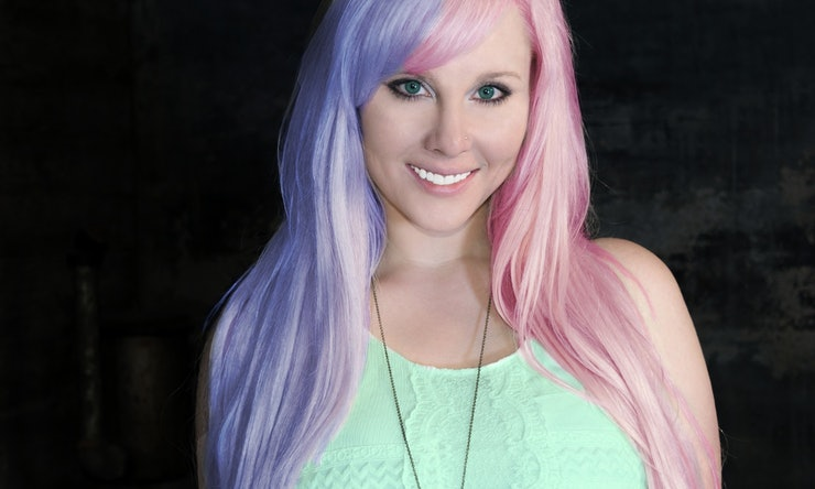 Can Dye Your Hair Too Much? Here\'s What You Should Know About ...