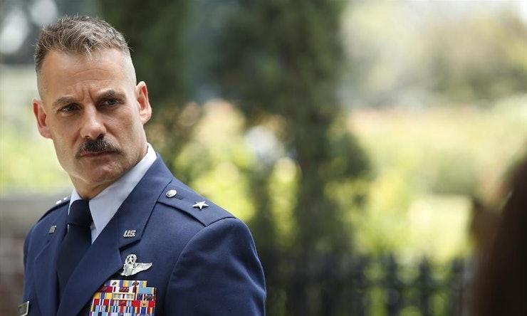 General Talbot