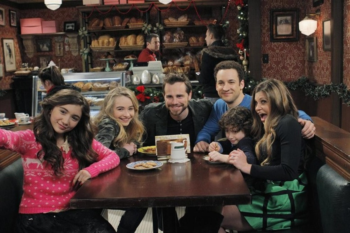 """when does girl meets world start date The disney channel sitcom """"girl meets world,"""" which stars lower milford township native sabrina carpenter, has been canceled the future of the show, which ran for three seasons, had been up in the air, especially after it was announced that the season three finale was ominously titled """"girl meets."""