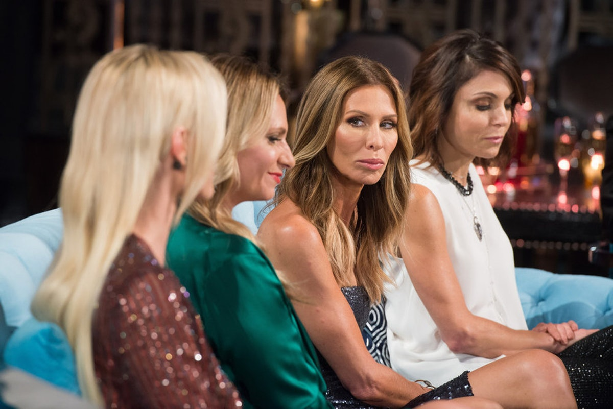 real housewives dating younger man The real housewives of orange county focuses on the lives of vicki through the rest of the season quinn juggles two younger men that she is dating, billy and.