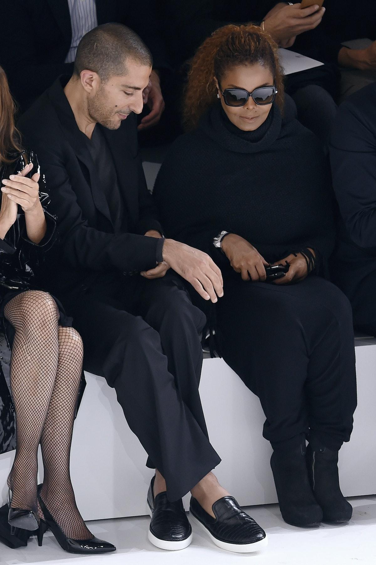 Who Is Janet Jackson S Husband Wissam Al Mana Is A