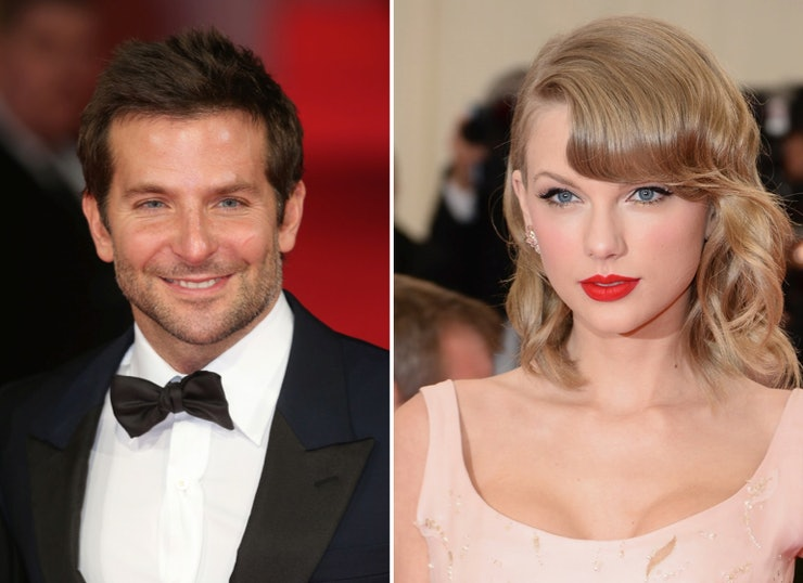 swift dating rumor Taylor swift, who's dated three chaps from the british isles (brits harry styles and  tom hiddleston, scot calvin harris), may have a new british.