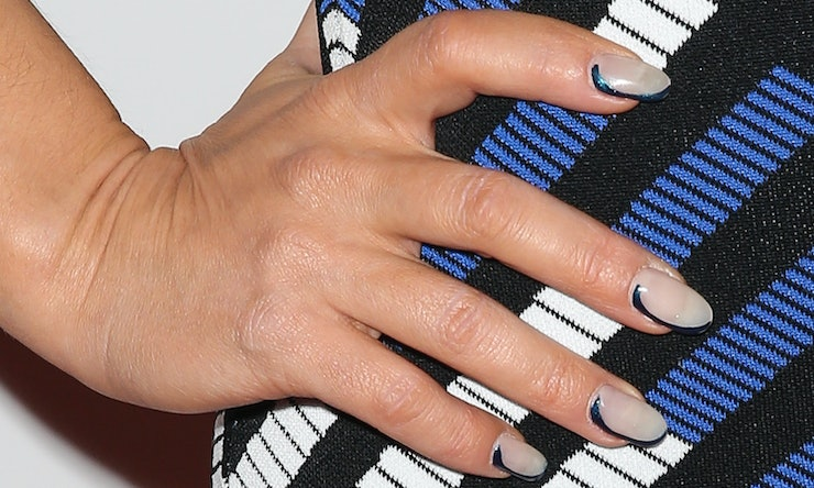 Naild it is the nail art reality competition we could probably naild it is the nail art reality competition we could probably do without but its coming to television soon anyway prinsesfo Images