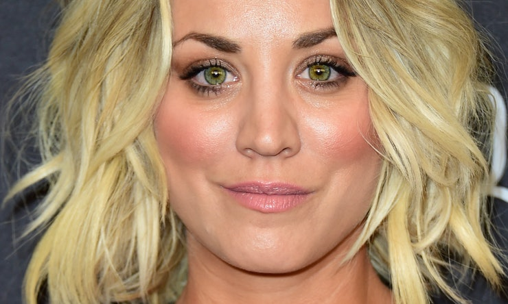 Why did kaley cuoco get hair extensions her reasoning is the best why did kaley cuoco get hair extensions her reasoning is the best photos pmusecretfo Gallery
