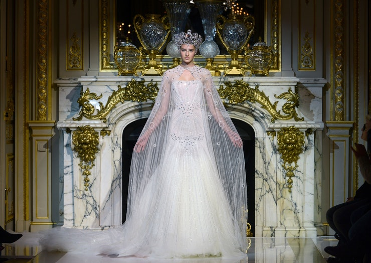 what does haute couture mean 8 things you didn 39 t know