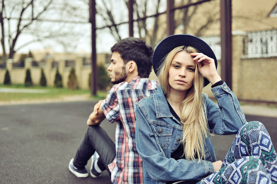 ways to stop dating someone 5 ways to overcome dating anxiety anxiety disorders are the most common psychological disorder in the us, affecting 18 percent of the adult population social anxiety disorder (sad) is the third-most-common psychological disorder, affecting 15 million men and women in the us.
