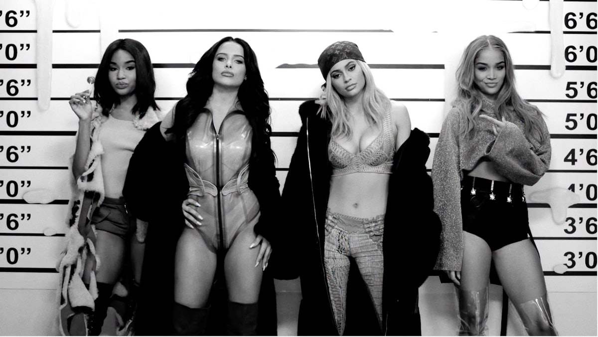 articles girls kylie jenners glosses video these models should probably your