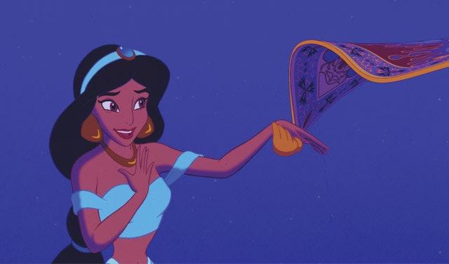 「disney jasmine」の画像検索結果