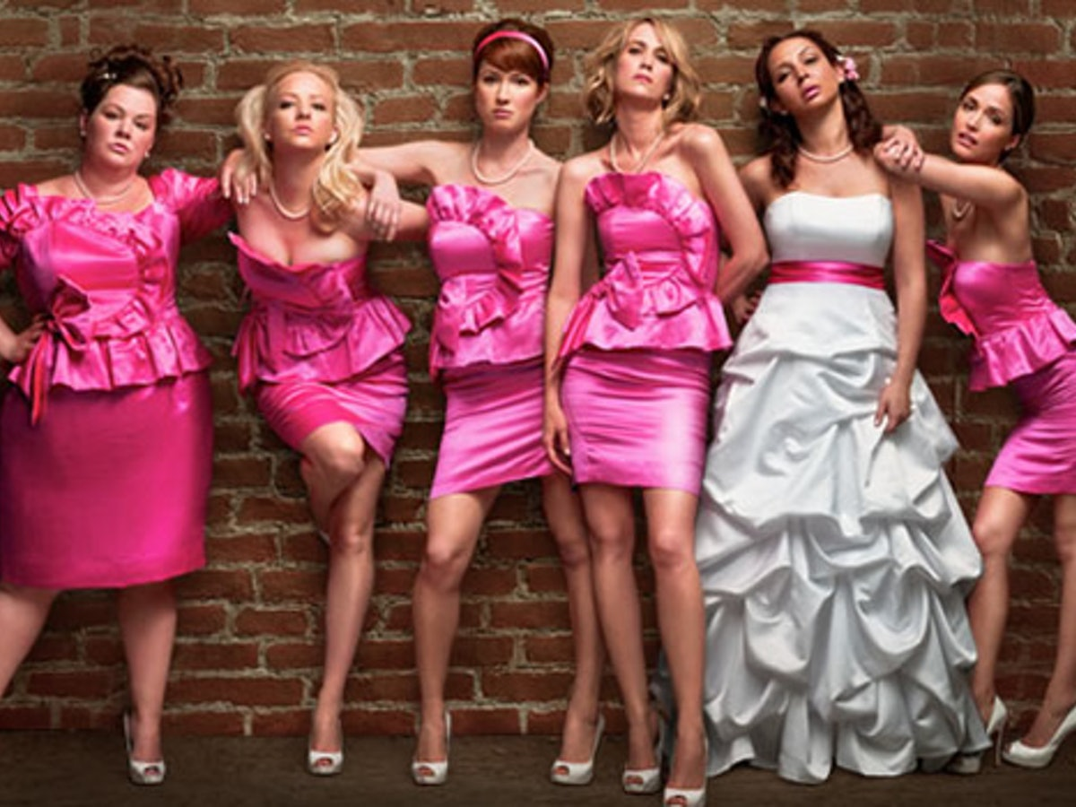 How to be a good bridesmaid the dos and donts of being in the how to be a good bridesmaid the dos and donts of being in the bridal party ombrellifo Choice Image