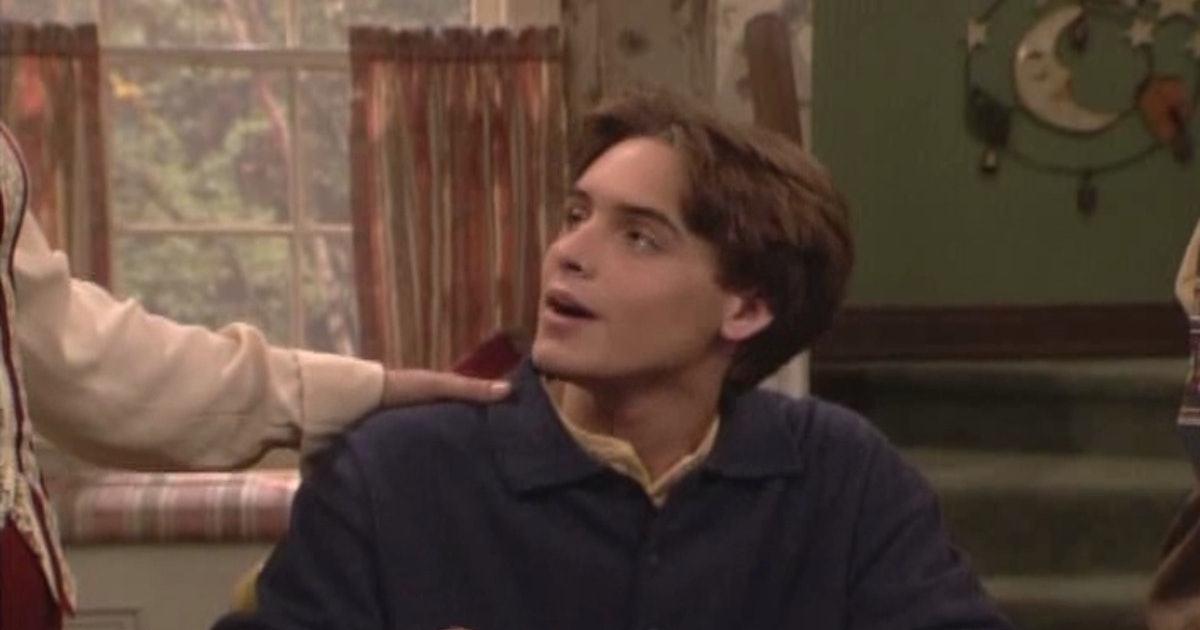 Where is Will Friedle From 'Boy Meets World' Now? Eric ...