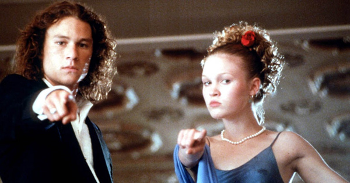 8 Romantic Comedy Couples From 39 90s Movies That Were