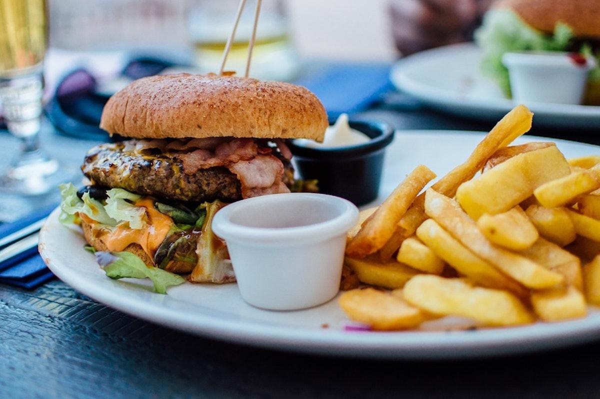 nine foods avoid youre having