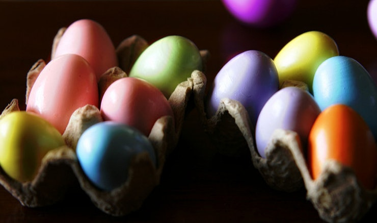 adult activities for easter