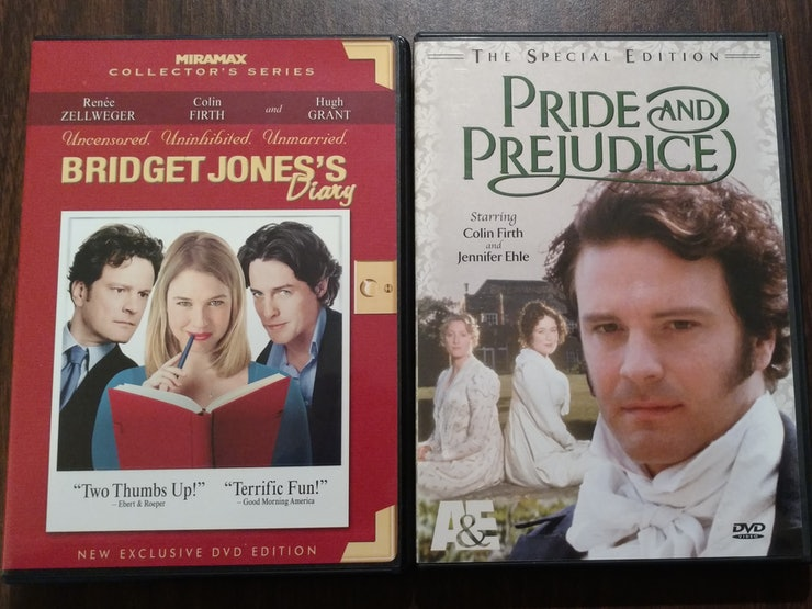 pride and prejudice and bridget jones s Pride and prejudice and bridget jones's diary can be quite changing to the extent in which they are similar the first line from pride and prejudice states it is a truth universally acknowledged that a single man in possession of a good fortune must be in want of a wife this line has been modified in bridget jones's diary as, it is a truth.