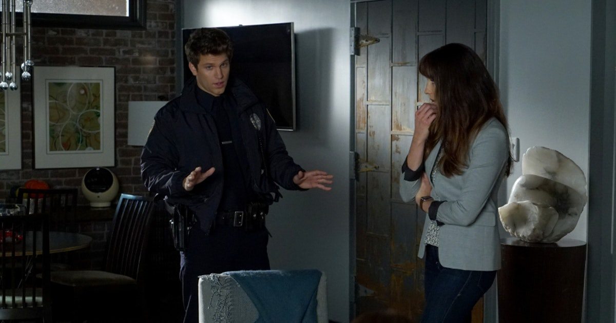 When do toby and spencer started dating