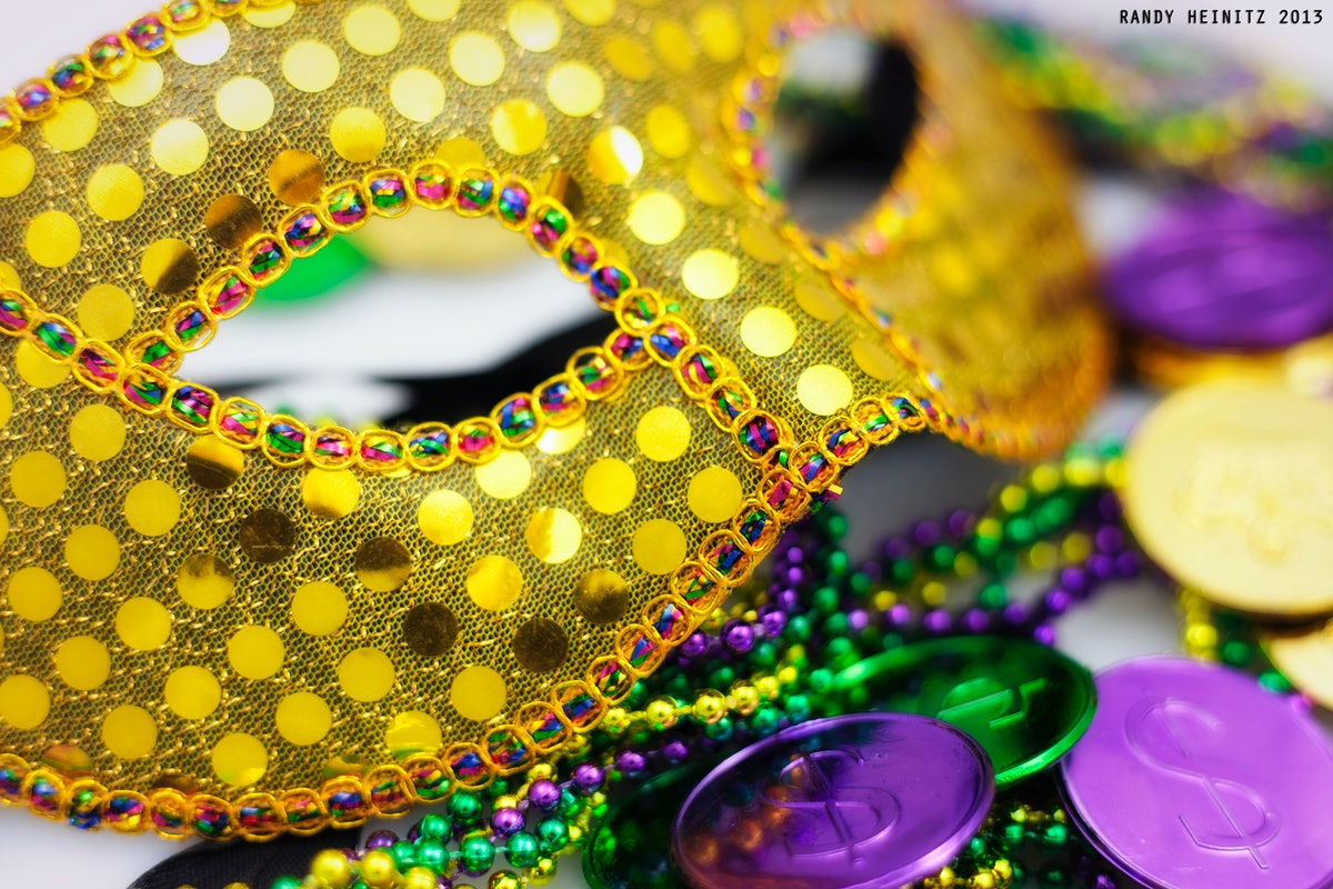 What Do Each The Mardi Gras Colors Mean Here s Why You