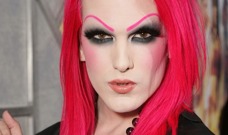jeffree star - photo #13