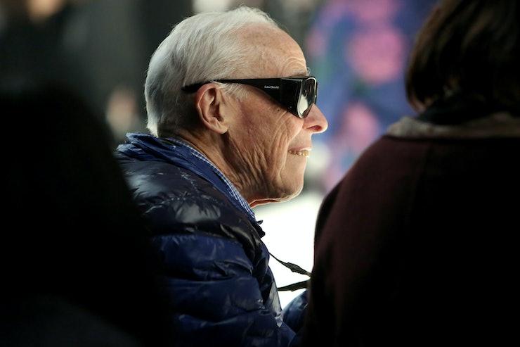 Bill Cunningham Has Died, Leaving Behind A Fashion ...