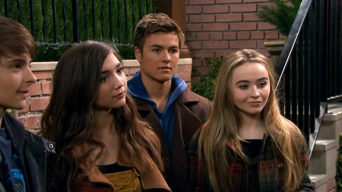 girl meets world season 1 quotes Tv shows: boy meets world fanfiction archive with over 832 stories come in to read, write, review, and interact with other fans.
