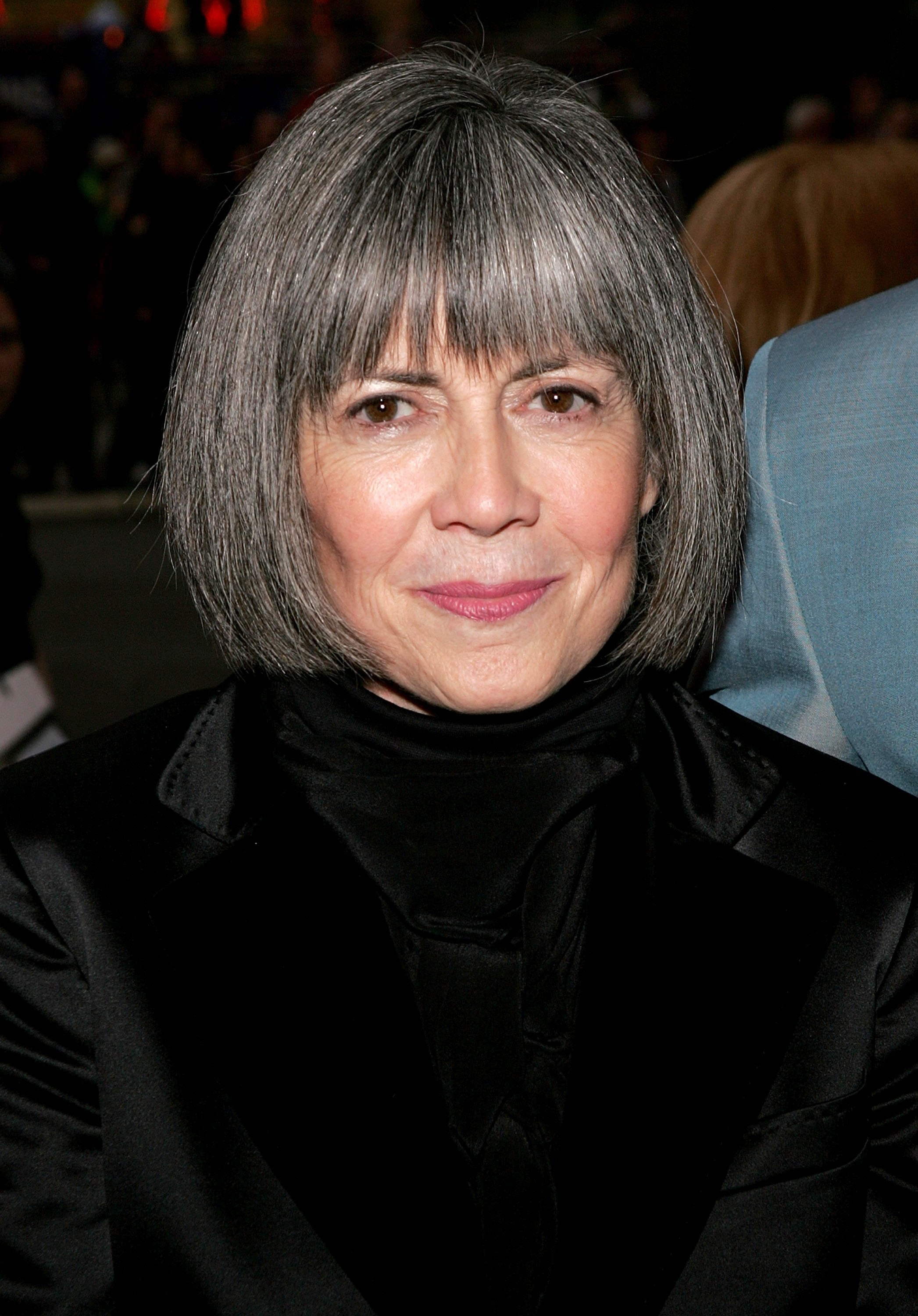 anne rice badminton