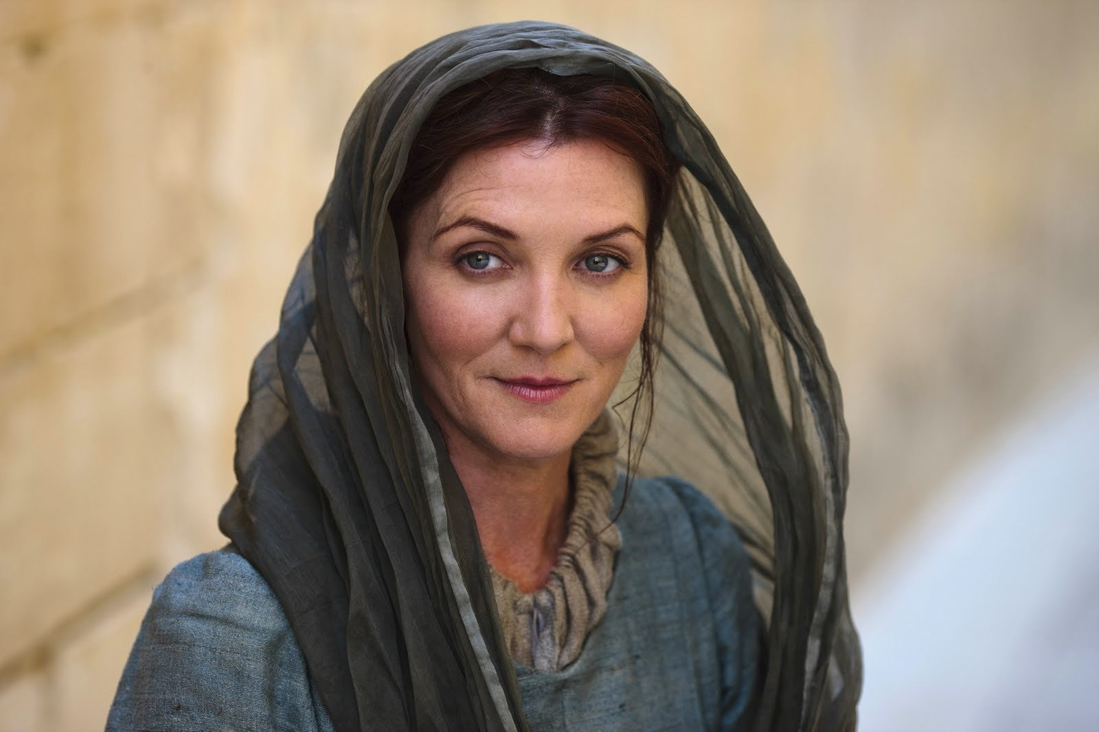 michelle fairley filmography