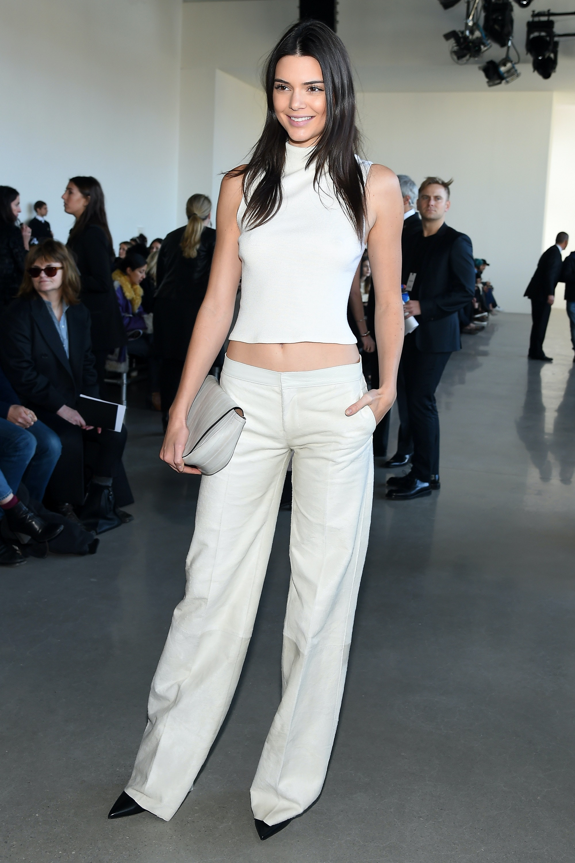 Can You Wear White Pants After Labor Day? The Answer Is Definitely
