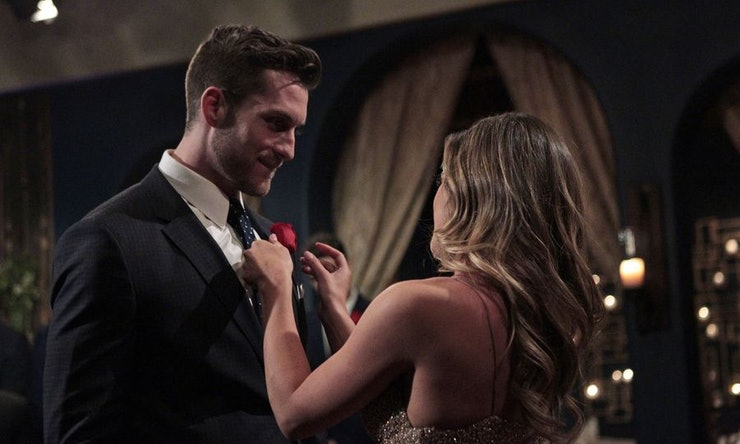 The Bachelorette Made Chase JoJo Get Out Of Their Comfort Zones
