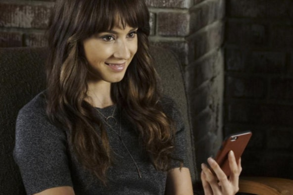Hookup Spencer Real Little Liars Life Pretty