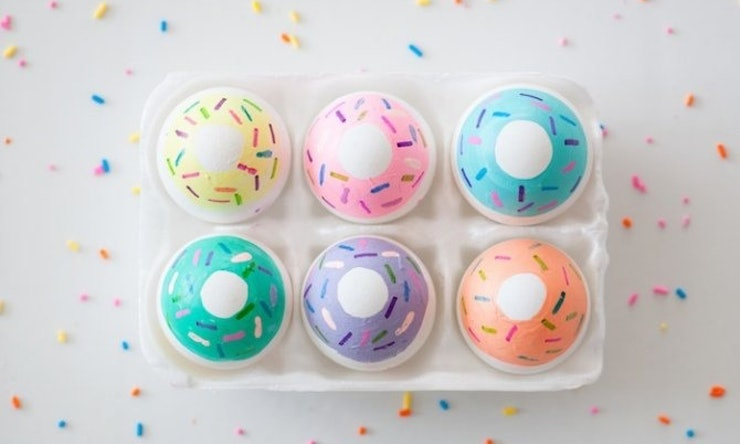 12 easter egg ideas for adults that are next level for What to put in easter eggs for adults