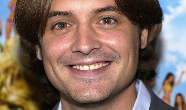 Will Friedle Gets Married & Uses The Best 'Boy Meets World ...
