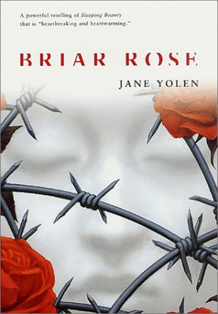 an overview of briar rose novel by jane yolen Jane yolen is one of the most distinguished and successful authors for young readers and adults in the country she is the author of more than 200 books—including sister light, sister dark, owl moon, and the immensely popular the devils arithmetic.