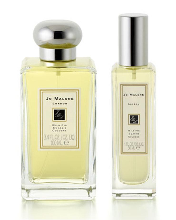 Patchouli smell