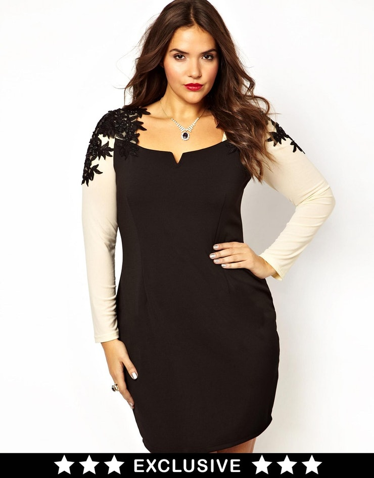 15 Plus-Size Holiday Dresses to Get You Through the Season