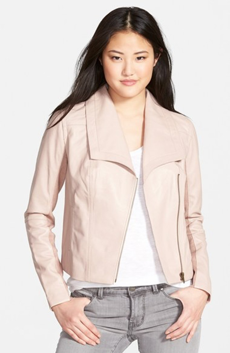 15 Chic Lightweight Fall Jackets For Mastering In-Between Season Style